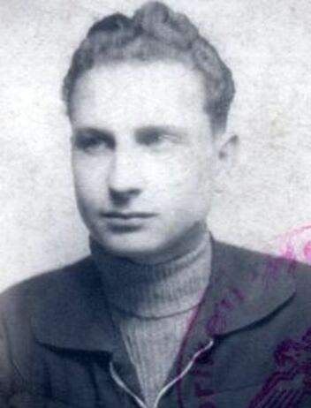 Jean Rodon, l'anti collabos