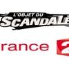 l'objet du scandale (logo)