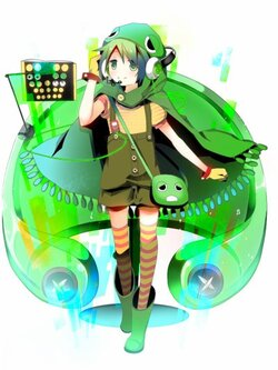 Vocaloid 02