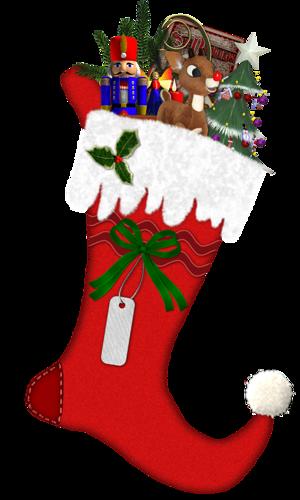 Tubes déco pour Noel