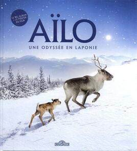 Aïlo - mini projet pour Noël - film/chanson/ressources et le livre à gagner !