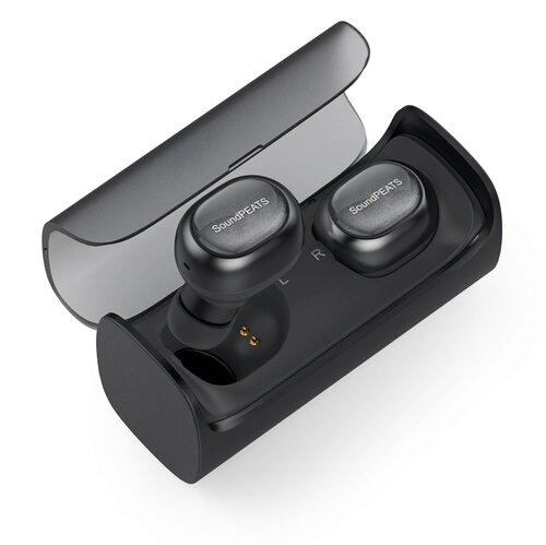 Mini Oreillettes stéréo Bluetooth  SoundPEATS Q29