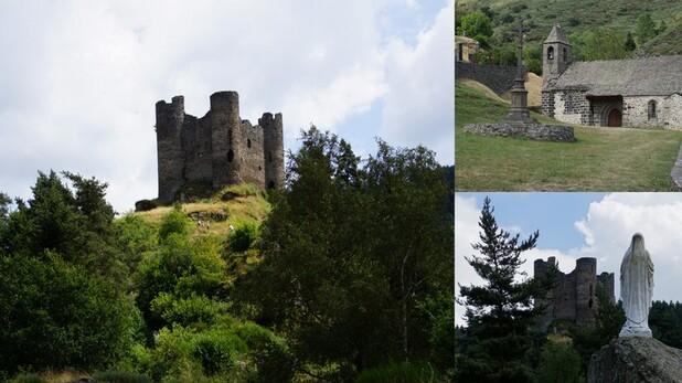 Echappée Belle dans le Cantal (3)