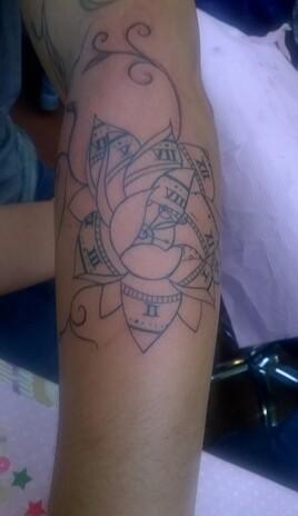 Nouveau tattoo !