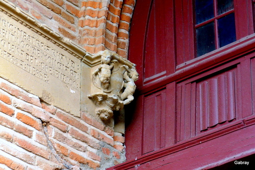 Montgeard : l'église ... n 2
