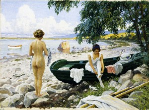 paul-fischer-girls-taking-a-bath-on-the-beach.png