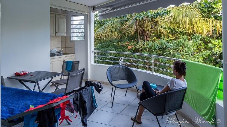 La Martinique : Une journée à Schœlcher