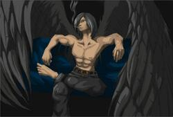 L'Ange de la Mort - Résumé