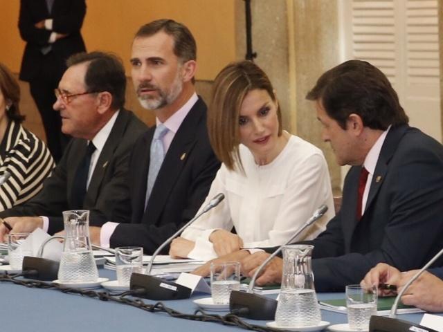 Fondation princesse des Asturies