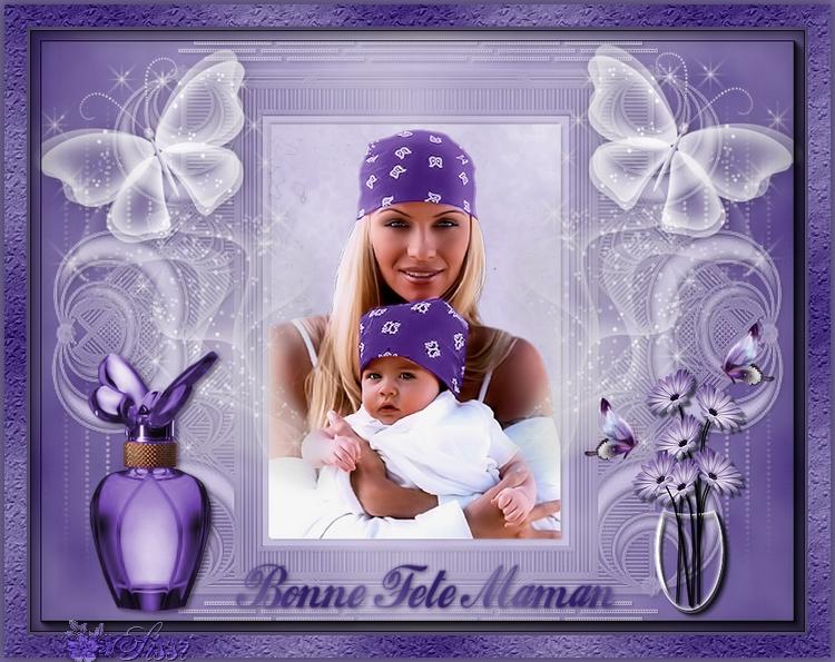 * Bonne Fête Maman N°3 *