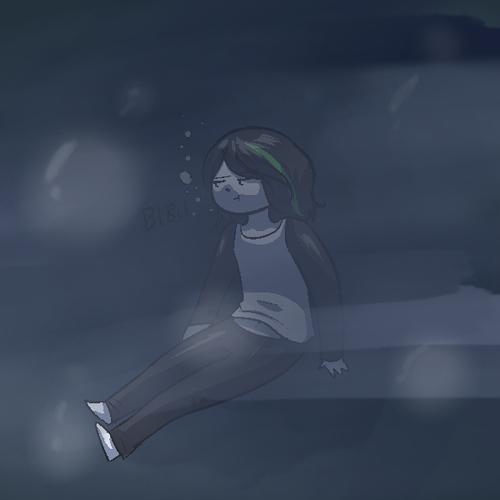 Nuit de calme