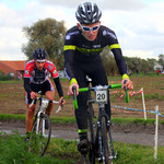 Rencontre avec Maxime Foucart ( Team EC Tourcoing )