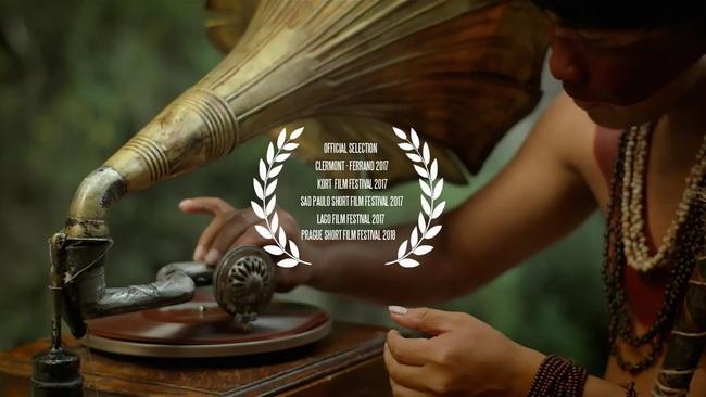 Killing Klaus Kinski de Spiros Stathoulopoulos (court-métrage en ligne, 2016)