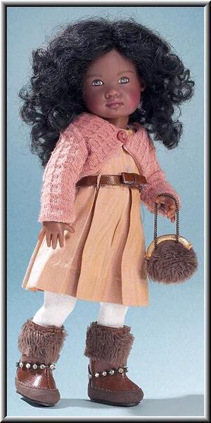 """Petite Fille 7,5""""_Jada"""