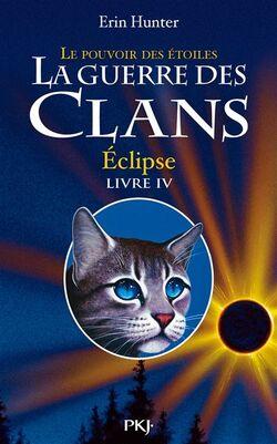 (Tome 4) Éclipse - Eclipse