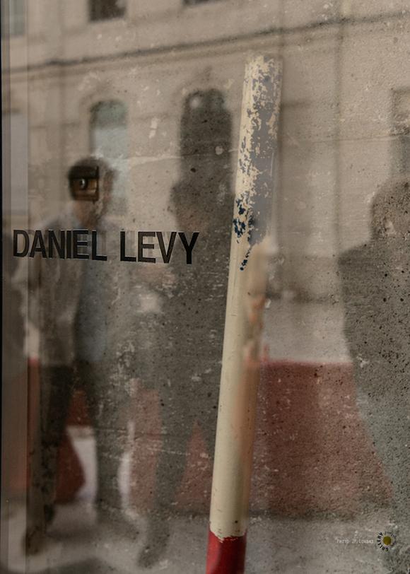 DANIEL LEVY VERNISSAGE SAMEDI 04