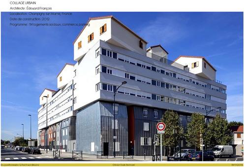 Intervention au lycée Couffignal, Strasbourg : Du Pavillonnaire à l'Extraordinaire
