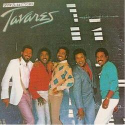 Tavares - New Directions - Complete LP