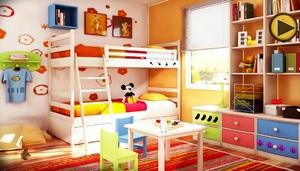 Jouer à Escape from kids room