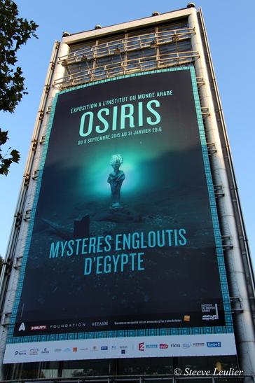 L'IMA exposition Osiris