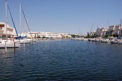 Marina de Port Camargue