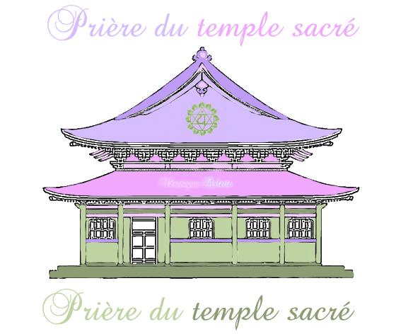 Exercice Prière mai 2015