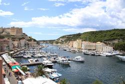 * Mini trip en Corse : 2016 09 21 - 2
