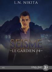 Le Gardien, tome 4