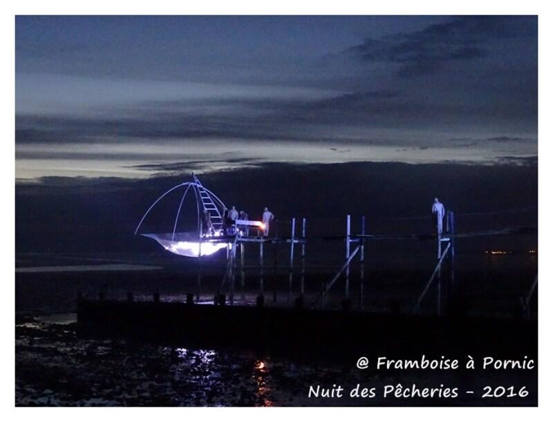 La Route des pêcheries - 2016