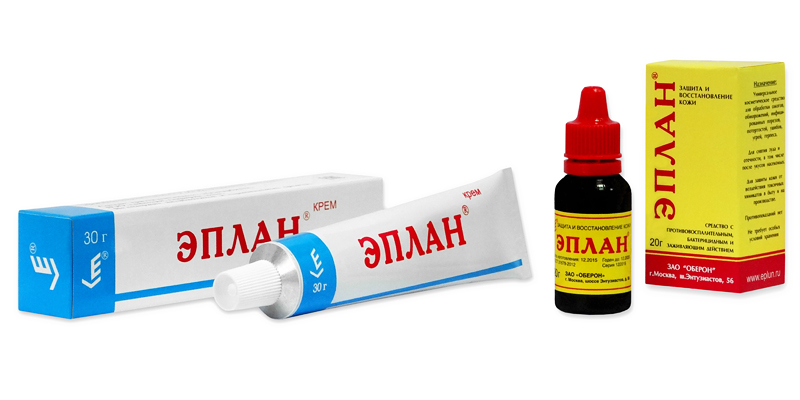Мазь для быстрого заживления ран с сахарным диабетом