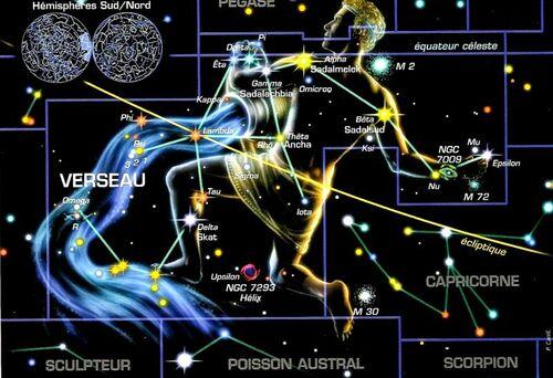 Verseau (14 février - 15 mars)