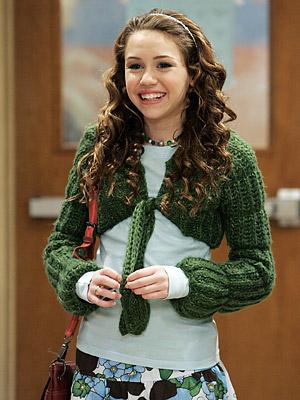 Miley Au Collège