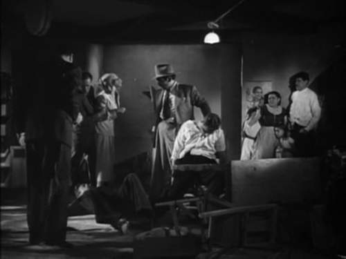 Mystère à Mexico, Mistery in Mexico, Robert Wise, 1948