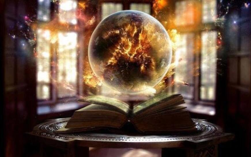 **  LES SUPERSTITIONS  N°2 :LES MAGICIENS &  LES SORCIERS***