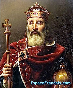 Charlemagne-empereur-Occident