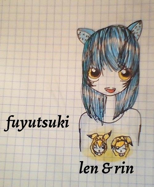 mes dessin n°8