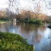 Saint stephen green park