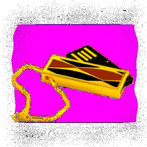 tube épouvantail