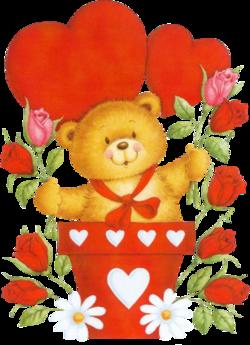 Bonne St Valentin dans le village St Valentin