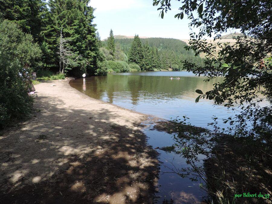 le lac de Guery - balade - 2  (63)