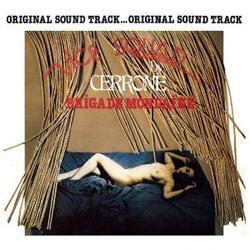 Cerrone - Vice Squad / Brigade Mondaine - Complete LP