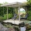 Jardin de Francis Peeters et Guy (jardin et loisir)
