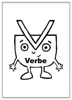 Le verbe 1 CE1