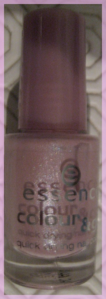 Wd et essence enchanted fairy