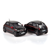 1:43 NOREV 517412 RENAULT Twingo Edition One 2014