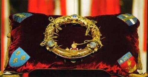 OESSJ - Ordre Equestre du Saint-Sépulcre de Jérusalem
