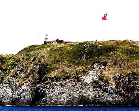 Vendée globe: le Cap Horn ou bout du Monde