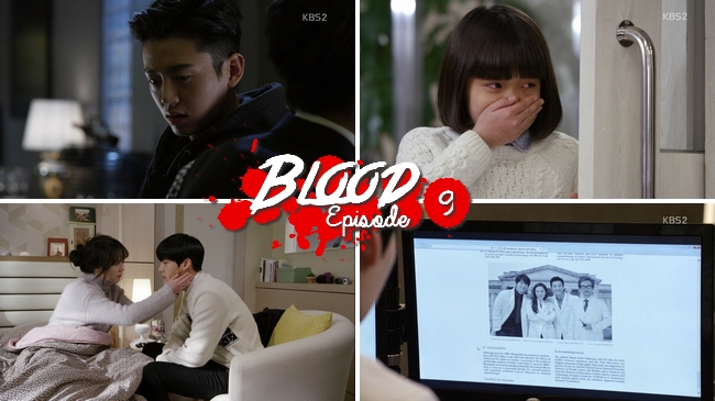 Blood - Episode 9 -