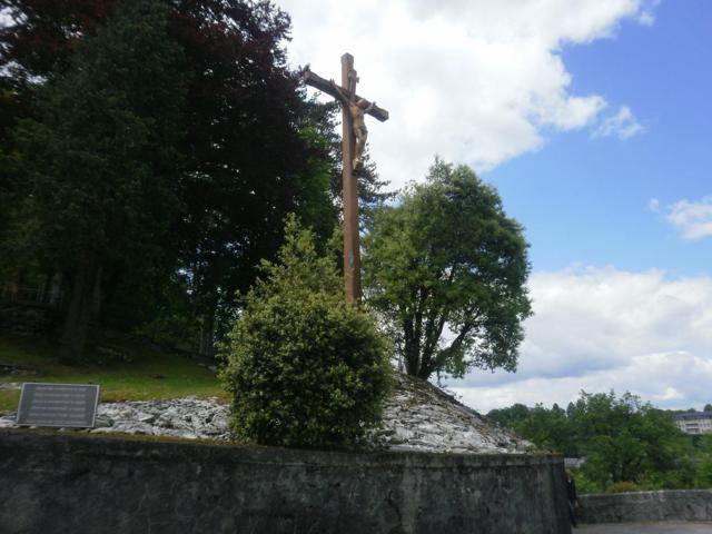 Chemin de Croix *Lourdes* Photos Imma 2015