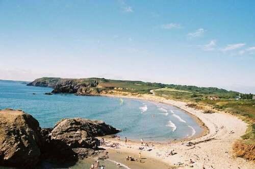 Camaret-sur-Mer ( Finistère )